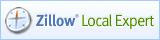 Zillow Local Expert Logo